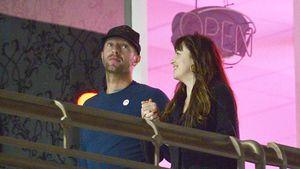 Trennungsgerüchte bei Dakota und Chris: Ist das der Grund?