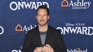 Auf Schlafpillen: Chris Pratt textete Kampfansage an Co-Star