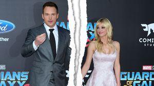 Trennung von Chris Pratt: Anna Faris schon lange unglücklich