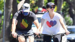 Chris Pratt und Katherine: Erste Bilder von ihrem Babybauch!