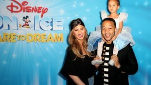 25. Disneyland-Jubiläum: John Legend rührt mit Mega-Show