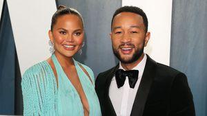 Bestätigt: John Legend und Chrissy werden wieder Eltern
