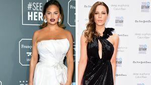 Beistand für Chrissy: Kate Beckinsale enthüllt Fehlgeburt