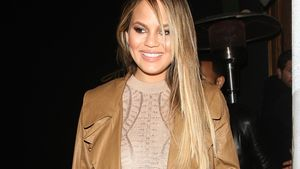 Chrissy Teigen zeigt ihren After-Baby-Body