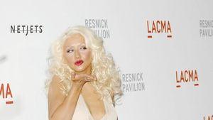 C. Aguilera: Eine Millionen für Grusel-Auftritt