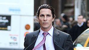 Christian Bale hätte beinahe Paparazzi umgehauen