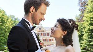 SdL: So romantisch heiraten Pauline und Leonard