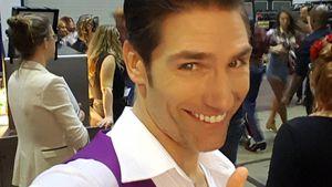 """""""Let's Dance""""-Christian: Seine peinlichsten Backstage-Patzer"""