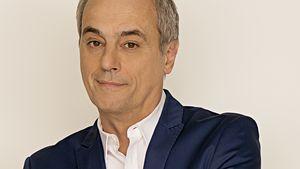 Sendestart: Christian Rach gibt sein Debüt im ZDF