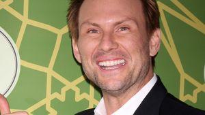 Zum zweiten Mal: Christian Slater hat sich verlobt