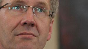 """""""Der Rücktritt"""": ER spielt Christian Wulff"""