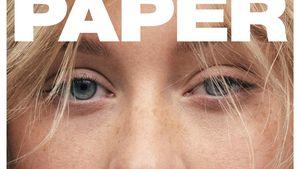 Ungeschminkt schön! Das ist wirklich Christina Aguilera