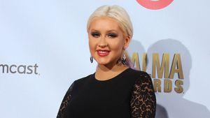 Christina Aguilera: Unterwäsche? Nein, danke!