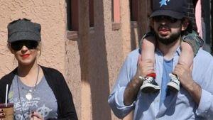 Christina Aguilera: Böser Streit ums Sorgerecht