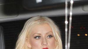 Christina Aguilera: Ex-Mann will nicht ausziehen