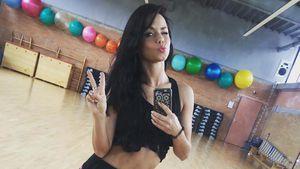 """Nach """"Let's Dance""""-Verletzung: So steht es um Christina Luft"""