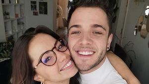 """Christina und Luca: So begann ihre """"Let's Dance""""-Romanze"""