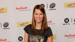 Nach vier Jahren: Christina Stürmer ist wieder schwanger