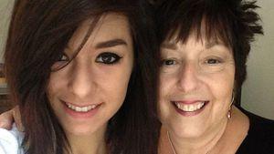 Tragisch! Christina Grimmies Mama verliert Kampf gegen Krebs