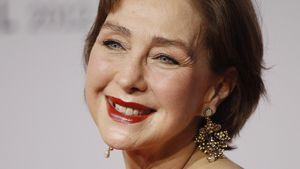 Christine Kaufmann, Schauspielerin