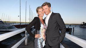 """Nicht nur im TV: """"Das Traumschiff""""-Doc und Kathrin sind Paar"""