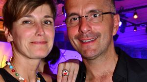 Heimlich! Christoph Maria Herbst hat geheiratet