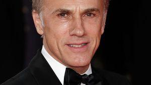 """Kinderkram? Für Christoph Waltz ist """"007"""" wie Puppenthater!"""