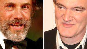 Cool! Christoph Waltz dreht wieder mit Tarantino