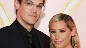 Sechs Jahre verheiratet: Ashley Tisdale noch total verliebt