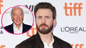 Chris Evans und Co. trauern um Christopher Plummer (†91)