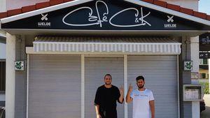 """Mit Bruder: """"Biggest Loser""""-Christos eröffnet eigenes Lokal!"""