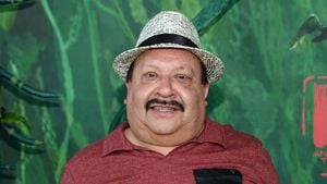 Mit 63 Jahren: Schauspieler Chuy Bravo plötzlich verstorben!