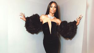 Neun Kilo weg seit Karrierestart: Ciara lüftet ihr Geheimnis