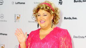 Kalt! Cindy aus Marzahn bekommt Promi BB-Eisdusche