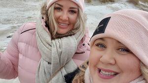 Bodyshaming! Cita Maaß und Schwester Lea fies beleidigt