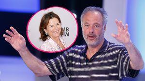 TV-Fummelei mit Claudia: Ronald wollte nicht unhöflich sein