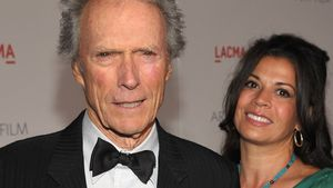 Dina Eastwood und Clint Eastwood
