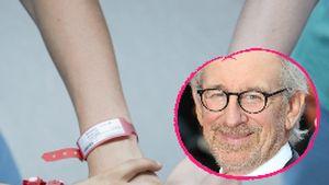 100.000 $ fürs rote Band: Steven Spielberg ist Fan vom CDRB