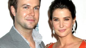 HIMYM-Star Cobie Smulders hat geheiratet