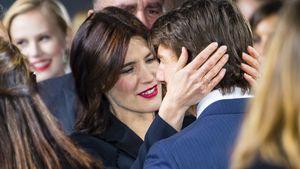 Händchen haltend: Turtelt Cobie Smulders mit Tom Cruise?