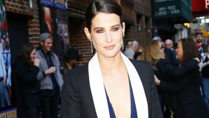 Wow-Look: So extravagant ist Cobie Smulders selten