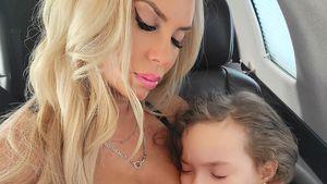 Aufruhr um Coco Austin: Sie stillt fünfjährige Tochter noch