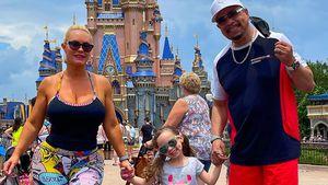 """Ice-T verteidigt Ehefrau: """"Nuckle auch an Moms Brüsten"""""""