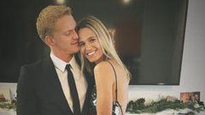 """Cody Simpson und neue Freundin sollen """"unzertrennlich"""" sein"""