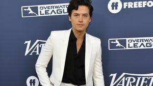 Flirt-Gerüchte und Hate im Netz: Cole Sprouse platzt Kragen!