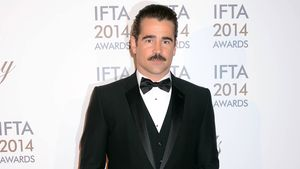 True Detectives: Feiert Colin Farrell TV-Comeback?