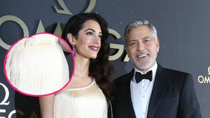 Nach Krisen-Gerüchten: Bekommen Clooneys wieder Nachwuchs?