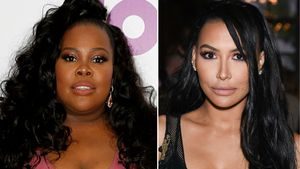 "Amber Riley ehrt ""Glee""-Co-Star Naya Rivera (†) mit Song"