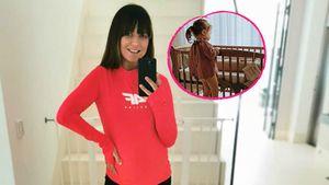 Tochter ganz aufgeregt: Anna Lewandowska gibt Baby-Update