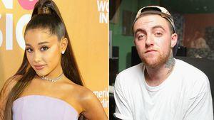 Bewegend: Ariana Grande spricht über ihren Ex Mac Miller